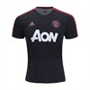 adidas Manchester United Training Jersey 2018-2019 CW7608