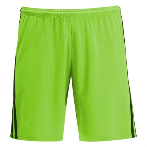 adidas Condivo 18 Goalkeeper Shorts - Semi Solar Green DP5368