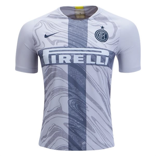 half off 0525e 26369 Nike Inter Milan Third Jersey 2018-2019