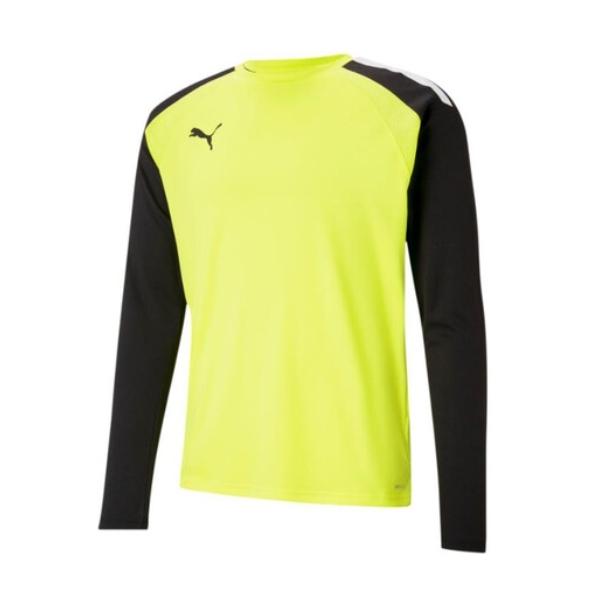 Puma Team Pacer Goalkeeper Jersey - Yellow