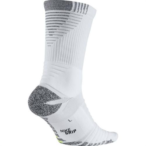 f99e834fe1b7 NikeGrip Strike Cushioned Crew Soccer Socks - SX5090-014 ...