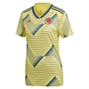 adidas Colombia Women's Home Jersey 2019 DN6617