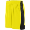 Augusta Lightning Shorts - Yellow 1605Yel