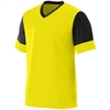 Augusta Lightning Jersey - Yellow 1600Yel