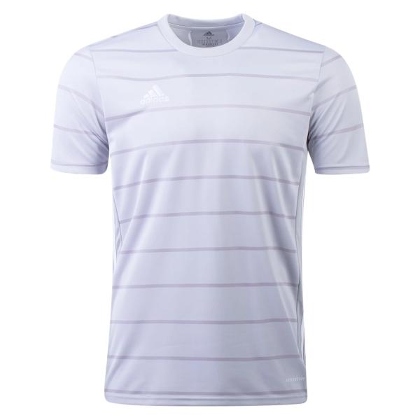 adidas Campeon 21 Jersey - Team Grey