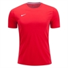 Nike Youth Park VI Jersey - Red/White 899983-657