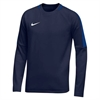 Nike Youth Academy 18 Crew Top - Navy 893809-451