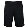 Nike Youth League Knit Shorts - Black 725983-010