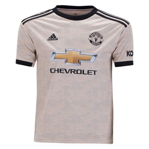 quality design 4c702 b1a3a manchester united youth away jersey