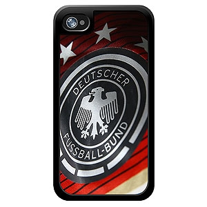 Germany Phone Cases - iPhone (All Models) iph-ger