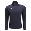 adidas Youth Core 18 Training Top - Black/White CE9028