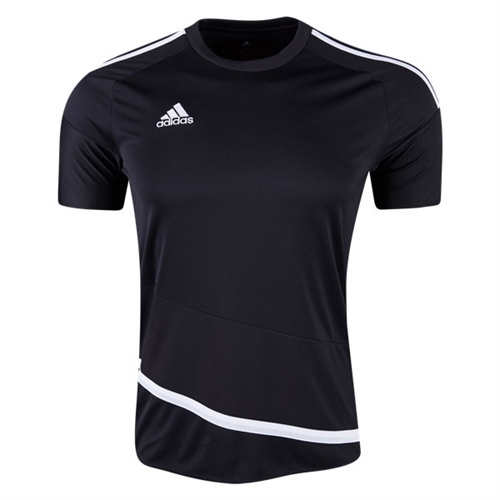 adidas Youth Regista 16 Jersey - Black/White AP1861
