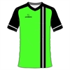 Authentic Jensen Beach Elite FC Women's Jersey - Neon Green Authentic-JBEW