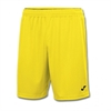 Joma Nobel Shorts - Yellow JomaNobYel