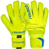 Reusch Fit Control Pro G3 Ortho-Tec Jr - Lime/Safety Yellow 3972950