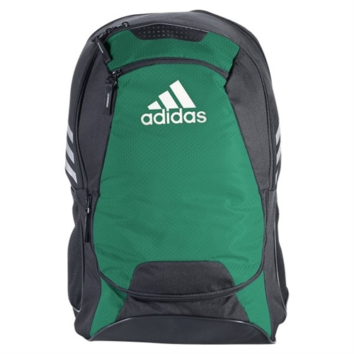 5f231378c4e3 adidas Stadium Team Backpack - 5144016 - AuthenticSoccer.com