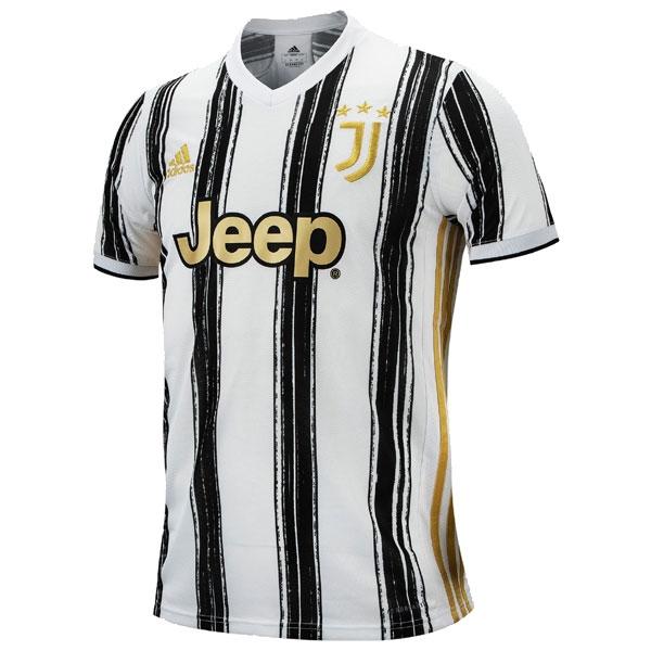 adidas Juventus Home Jersey 2020-2021