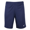 Nike League Knit Shorts - Navy 725897-419