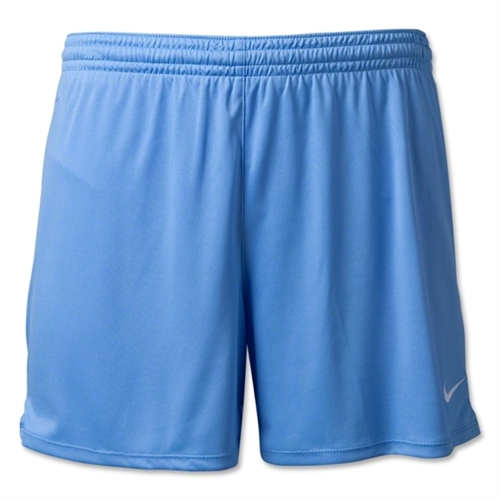 4acd3271f7 Nike Women s FC Florida Hertha Short - Light Blue - AuthenticSoccer.com