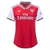 adidas Arsenal Women's Home Jersey 2019-2020 EH5676