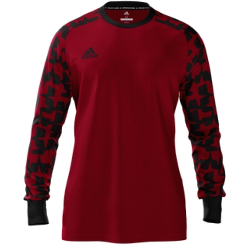 e507b2e31 adidas Youth Mi Assita 17 Goalkeeper Jersey - Red Black MIAD2US37945206