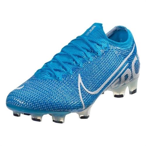 Nike Mercurial Vapor 13 Elite FG Blue HeroWhite