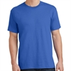 Port & Company Core Cotton T-Shirt - Blue PC54-Blu