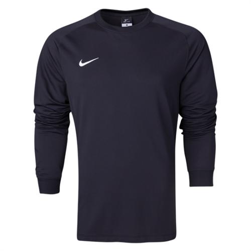 060b84dfb Nike LS Park Goalie II Jersey - Black 620898-010 - AuthenticSoccer.com