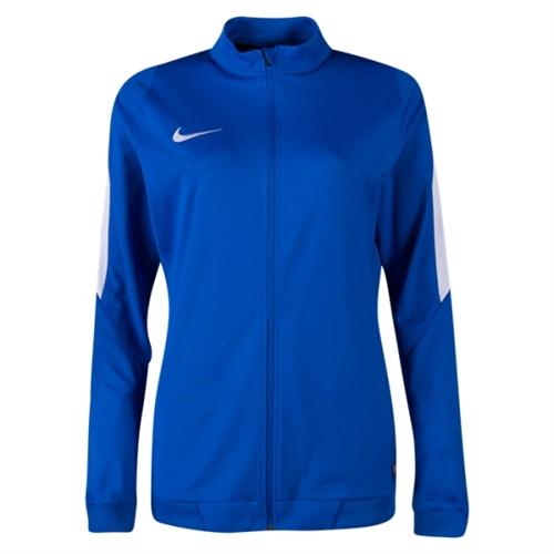 0b73a2b3aac093 Nike Women's Squad 16 Knit Track Jacket - Royal Blue 725961-480 ...