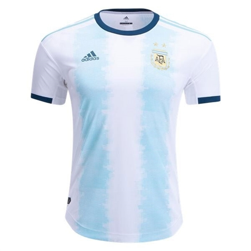 ea9e59eb714 adidas Argentina Authentic Home Jersey 2019 - DP0225 ...