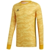 adidas adiPro 19 Goalkeeper Jersey - Collegiate Gold DP3140