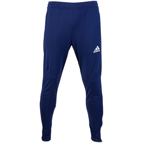 44ead9657e7a Oldsmar Soccer Club adidas Youth Tiro 17 Training Pants - Navy Blue  BQ2730-OLD