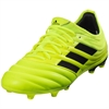 adidas Copa 19.1 Jr FG - Solar Yellow/Core Black F35454