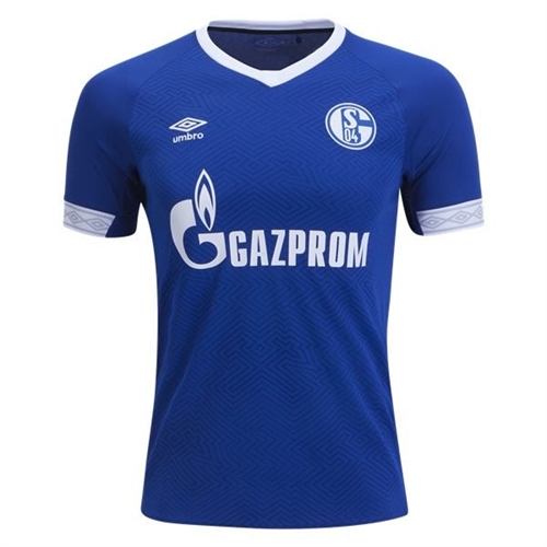 official photos 9f97c c7984 Umbro FC Schalke 04 Home Jersey 2018-2019