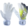 adidas Classic Training Goalkeeping Gloves - Black/Solar Yellow/White DY2620