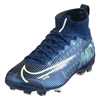 Nike Junior Mercurial Superfly VII Elite MDS FG - Blue Void BQ5420-401
