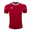 adidas Squadra 17 Jersey - Red/White BJ9174