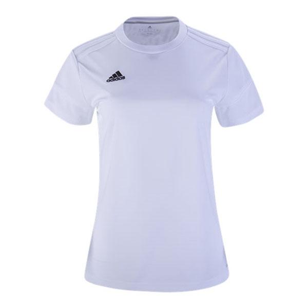 adidas Women's Squadra 17 Jersey - White/White BJ9205 ...