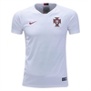 Nike Portugal Youth Away Jersey 2018 893994-100