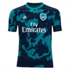 adidas Arsenal Youth Pre-Match Jersey 2019-2020 FJ9296