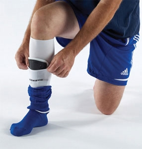 87dce7cfe Kwik Goal Deluxe Compression Sleeve - AuthenticSoccer.com