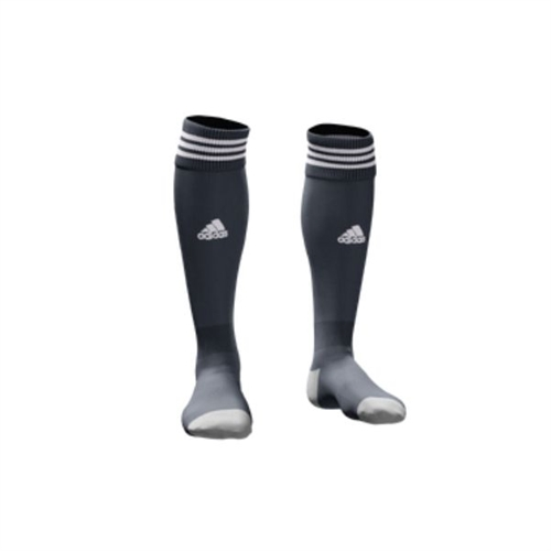 Massive adidas Copa Zone II Cushion Sock - Dark Grey/White Mass-DrkCpWh