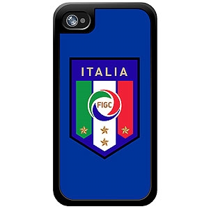 Italy Custom Crest Phone Cases - iPhone (All Models) iph-itl-cst