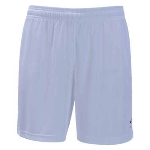 white umbro shorts