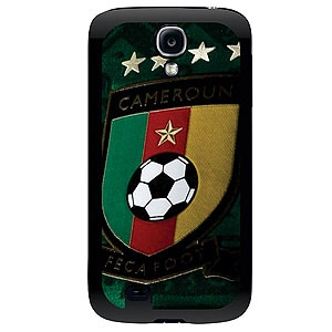 Cameroon Phone Cases - Samsung (All Models) sms-cam