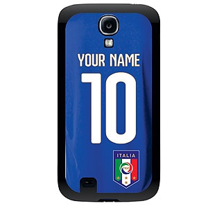 Italy Custom Player Phone Cases - Samsung (All Models) sms-itl-plyr