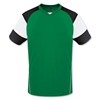 High Five Mundo Jersey - Green High5MunGrn
