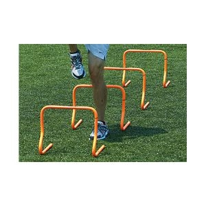 "KwikGoal 15"" Speed Hurdles 16A815"