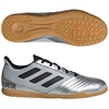 adidas Predator 18.4 IN - Silver Metallic/Core Black Indoor F35630