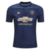 adidas Manchester United Youth Third Jersey 2018-2019 DP6017